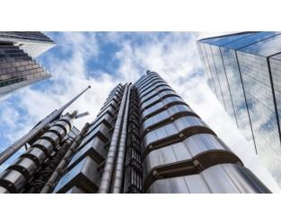 Lloyd's 'still a long way off' underwriting profit: RBC