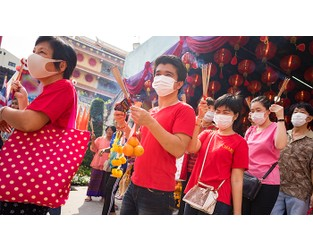 Coronavirus provides 'critical test' of southeast Asia's ability to reduce dependency on China