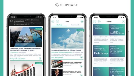 Slipcase users: our mobile app V2 is live
