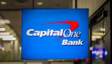 Capital One Reports Data Breach of 100 Million Accounts; Hacker Arrested