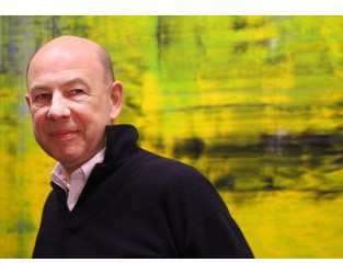 Tate and Anthony d'Offay, Dealer Accused of Sexual Harassment, Terminate Relationship - ARTNews