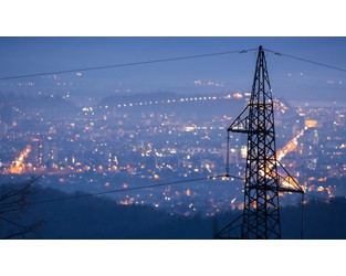 Power Infrastructure: Keeping the Lights On
