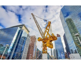 Construction owners optimistic despite COVID-19 impacts – Nationwide study - Insurance Business