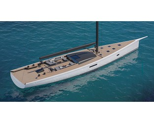 Southern Wind announces sale and construction of fourth SW105 yacht - Superyacht Times