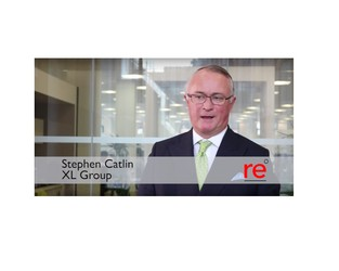 Stephen Catlin on how the industry will deal with Brexit - Re360