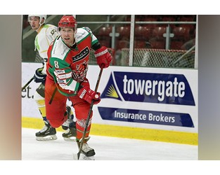 Broker announces sponsorship deal with pro ice hockey team in Wales - Insurance Business