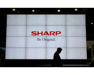 Japan's Sharp sues Tesla for patent infringement over network gear: source - Reuters