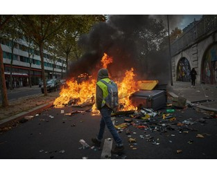 Four years after spate of attacks, France is still split - Otago Daily Times