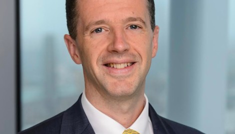 Liberty Mutual Re appoints Peter Smith as Execuive Vice President and Managing Director