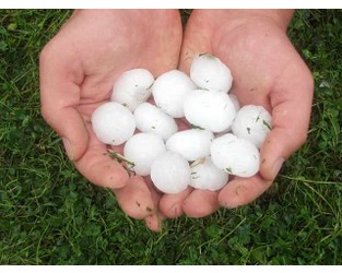 AXA Climate launches the first-ever parametric hail insurance