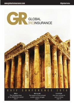 Global Reinsurance - GR GAIF Conference 2016