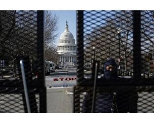 Law enforcement officials brace for pro-Trump protests at state capitol buildings - Reuters