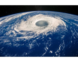 How climate change is shaping risk management