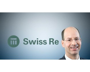 """Multinationalism """"essential"""" to finding climate change insurance solution: Swiss Re's Haegeli"""
