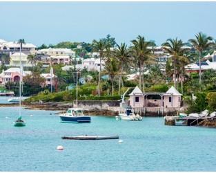 Bermuda, Cayman Islands, and Barbados Captives Show Steady Performance - Captive.com