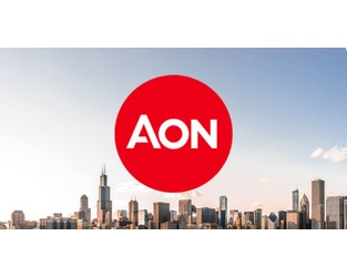 Aon Securities managing director Miller steps down
