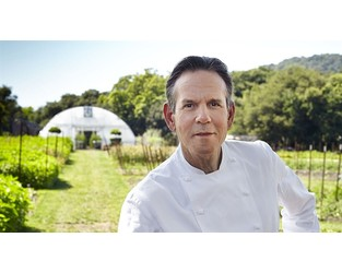 Michelin-starred chef Keller sues The Hartford over Covid-19 BI cover