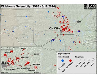 Oklahoma Appeals Court Upholds Class Action Status for Earthquake Lawsuit