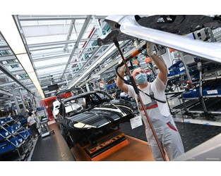 How manufacturing can be the engine of the global recovery - World Economic Forum