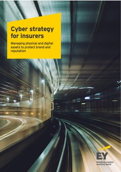 Cyber strategy for insurers