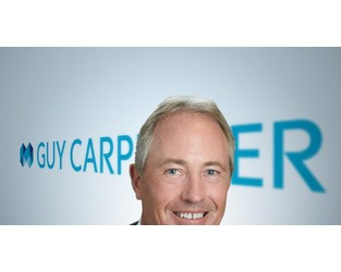 """""""Heightened volatility and prolonged uncertainty"""" to drive reinsurance demand in 2021 – Guy Carpenter's David Priebe - The Insurer TV"""