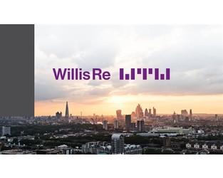FM Global broker Cheney leaves Willis Re for Lockton