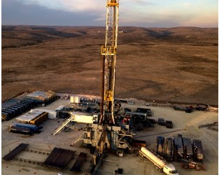 Fracking blamed for all that methane - Cosmos