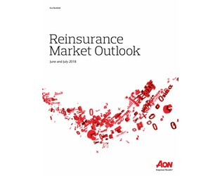 Reinsurance Market Outlook - June and July 2018