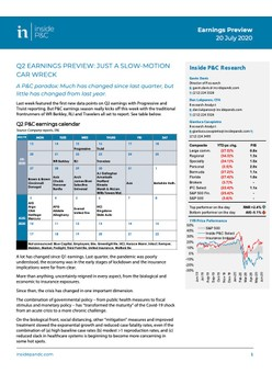 Inside In Full: Q2 Earnings Preview: Just A Slow-Motion Car Wreck