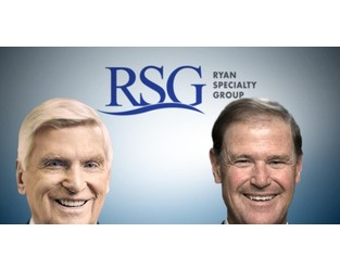 """Ryan Specialty sees """"long runway"""" in expansion of E&S market after successful IPO"""