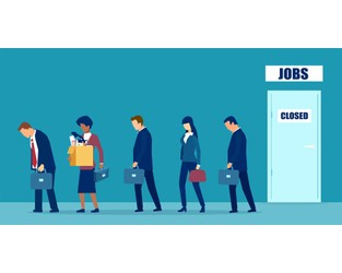 WEF: Unemployment is world's biggest risk, business leaders say