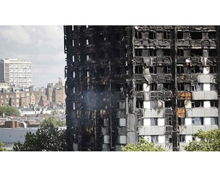 Fire safety federation calls for new UK national agency post-Grenfell