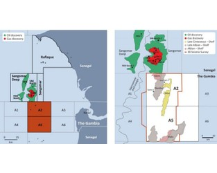 FAR suspends Gambian drilling plans as gov't closes borders - OET