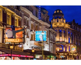 British theatre at risk due to 'inadequate insurance cover'