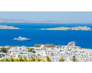 Greece's cruising tax: what was the impact? - SuperyachtNews