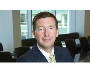 Hendrick joins Iordanou start-up as CEO as top team assembles