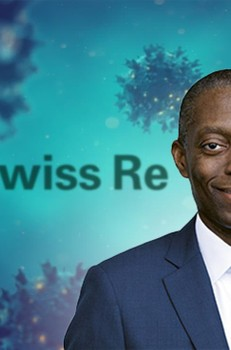 """Swiss Re's Ojeisekhoba: Liability lines require multiple years of """"double-digit"""" rate rises"""