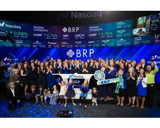 Going Public: BRP CEO Baldwin On the Company's IPO, What's Next