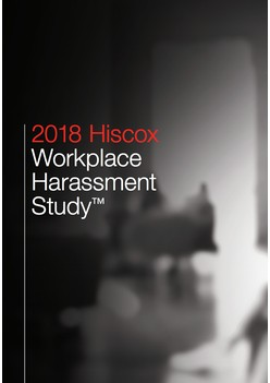2018 Hiscox Workplace Harassment Study
