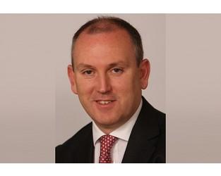 Andrew Gibbons, BIBA, Chair of Industry Claims Initiative, Blog - InsureTech Rising, Insurance of Tech...? - British Insurance Brokers' Association