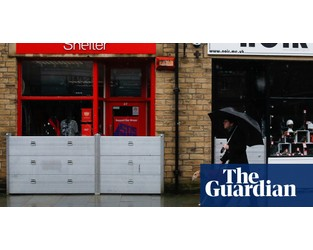 Storm Christoph: sandbags issued in South Yorkshire as lashing rains loom - The Guardian