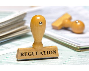 Regulation According to Lloyd's of London's Sean McGovern