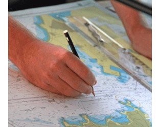 Charting the risk management course