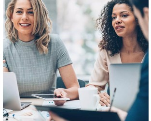 How a culture of dignity improves the workplace for women