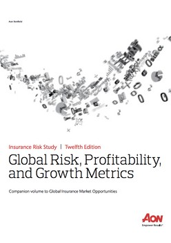 Global Risk, Profitability, and Growth Metrics - Companion Volume to Global Insurance Market Opportunities