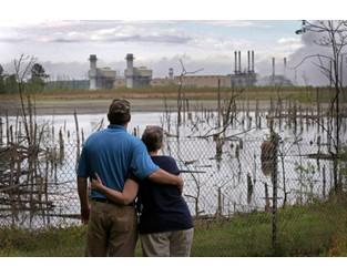 Trump EPA Saves Coal Plants Millions With Delay on Coal Ash Pond Closures