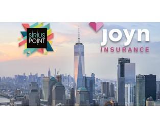 SiriusPoint invests in Joynahead of capacity deal