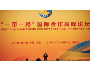 China's Battle to Win Over the West in Support of the Belt Road Initiative