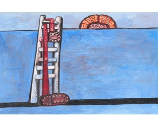 The Postponed Philip Guston Show Will Now Open in 2022 With New Contributions From Artists and Historians - Artnet News