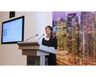 Singapore's maritime revolution 4.0